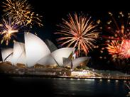 An image depicting NYE 2013 UPPERDECK at Cruise Events