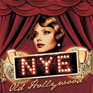 An image depicting NYE 2013 Old Hollywood Glam @ World Bar