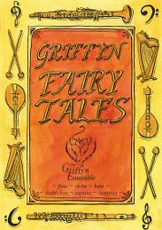 An image depicting 2014 Griffyn Fairy Tales Membership