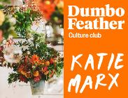 An image depicting Dumbo Feather Culture Club presents The Autumn Floral Forager with Katie Marx