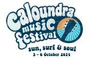 An image depicting Caloundra Music Festival 2014