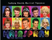An image depicting Hairspray