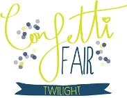 An image depicting Confetti Fair Twilight ~ Sydney
