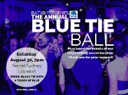 An image depicting Batyr Blue Tie Ball 2014