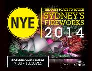 An image depicting New Years Eve @ The Glenmore Hotel