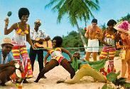 An image depicting Jamaican Me Crazy