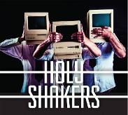 An image depicting Holy Shakers (Album Launch)
