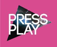 An image depicting PRESS PLAY - N64 GOLDENEYE TOURNAMENT