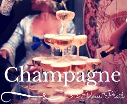 An image depicting Champagne S'il Vous Pla�t