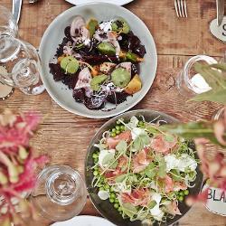 An image depicting Miranda's Farmyard Feast