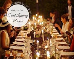 An image depicting Secret Laneway Dinner