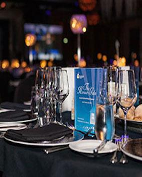 RONALD MCDONALD HOUSE CHARITIES 25th ANNUAL VICTORIA GALA BALL