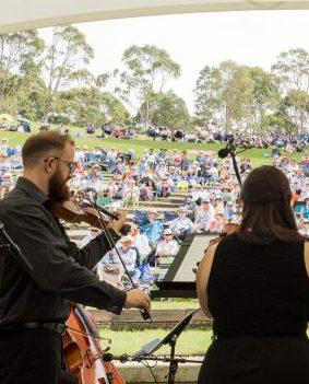 Four Winds 2019 Easter Festival