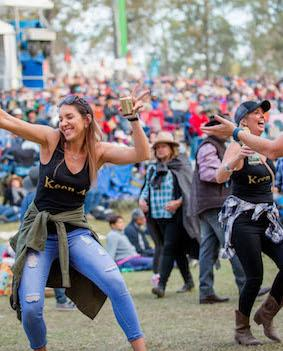 GympieMuster