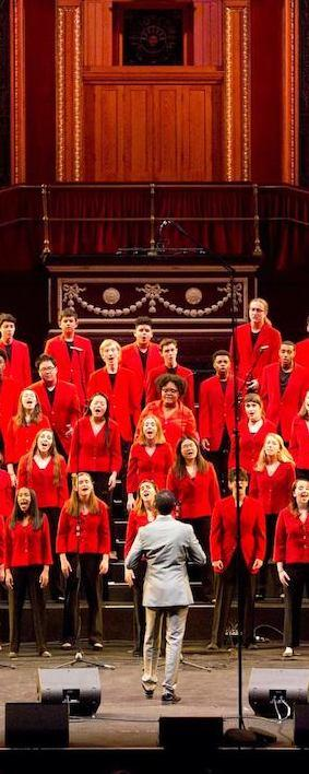 Gondwana World Choral Festival