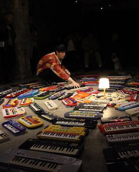 100 Keyboards