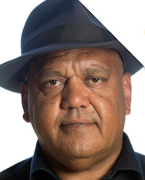 Exodus Foundation- A talk with Rev.Bill Crews & Noel Pearson