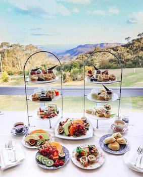 Mother's Day 2019 High Tea Experience