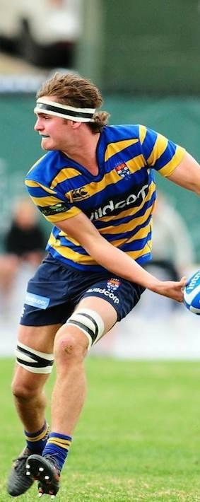 Sydney Uni Rugby